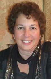 Ellen Rabin, Development Director