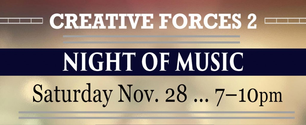 Rob Sherman Creative Forces 2015 Music Concert for Meals On Wheels West